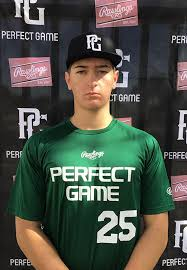 Alec Bressler Class of 2021 - Player Profile   Perfect Game USA