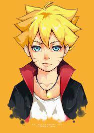 20 Naruto waktu kecil ideas