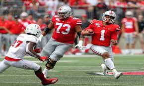 Buckeyes Depth Chart Ohio State Football Depth Chart Player Injuries For
