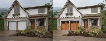 cottage garage doorsNew Install Archives  Deluxe Door Systems