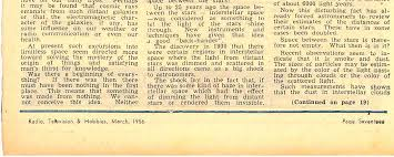 RADIO TELI HOBBIES Vol. 17 No. 12 MARCH 1956 Rtqliferod in Auifraiia ...
