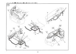 mazda bongo engine diagram mazda wiring diagrams