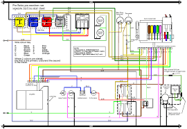 central air conditioner wiring diagram   hvac training on electric    delanair mark ii automatic climate control  delanair mark ii automatic climate control air conditioning wiring diagram