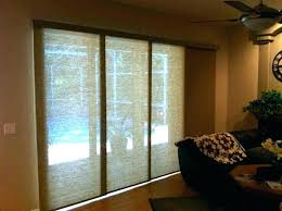 panel blinds home depot patio luxury sliding glass door size for doors
