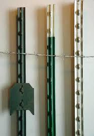 metal fence post brackets givingowlcom