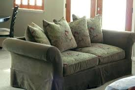 restuffing sofa cushions re stuff inside couch back pillows design 17
