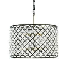 wayfair com lighting drum pendant lighting chandelier lamp drum bronze metal drum pendant light lighting brands