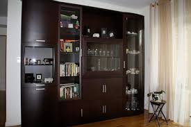 Wall Unit contemporary-living-room
