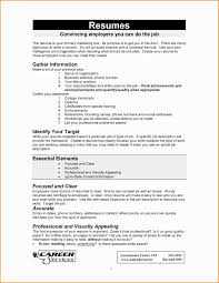 42 Beautiful Emt Resume Examples Awesome Resume Example Awesome