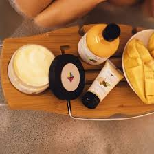 Питательная <b>маска</b> для нормальных <b>волос</b> с экстрактами манго ...