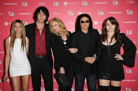 nick simmons and sophie simmons. sophie simmons and nick photos»photostream · pictures us weekly hot hollywood event - arrivals e