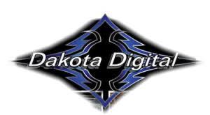 dakota digital logo. dakota digital logo i