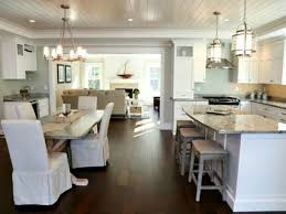 Open Living Room And Kitchen Designs Exterior Best Inspiration Design