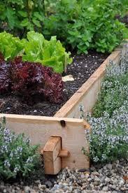 garden bed edging ideas woohome 28