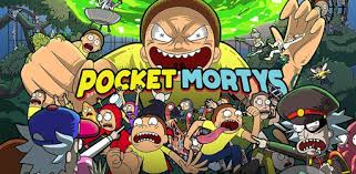 Rick and Morty: Pocket Mortys - Apps on Google Play