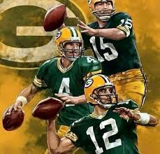 aaron rodgers jordy nelson wallpaper. bart starr, brett favre and aaron rodgers jordy nelson wallpaper p