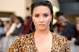 Demi Lovato Uk Charts Demi Lovatos Sober Solo Debut On Streaming Songs