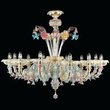 decoration customize your glass chandelier or mirror with design project murano chandeliers miami