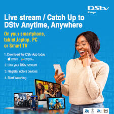 Never miss your favourite tv shows, sports team or breaking news with the dstv app, watch live on your iphone, ipad or apple tv; Facebook