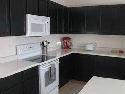 diy painted black kitchen cabinets. Black Painted Cabinets For. Kitchen Diy E