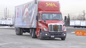 saia ists wreaths across america with annual mission