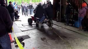 bike engine swap