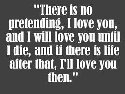I Ll Love You Forever Quotes Simple Ill Love You Forever Quote Delectable Life Style Quotes Forever Is A