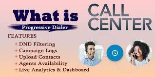 Progressive Call Center What Is Progressive Dialer Software Best Progressive Dialer