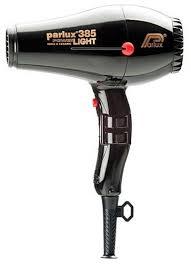 <b>Фен Parlux 385 Power</b> Light Ceramic & Ionic