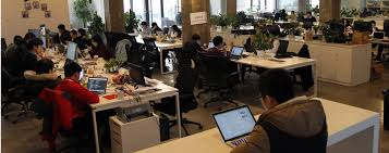 hk open office space. China\u0027s Co-working Spaces Are Growing In Popularity. Photo: Simon Song Hk Open Office Space
