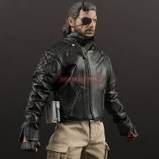 venom snake jacket