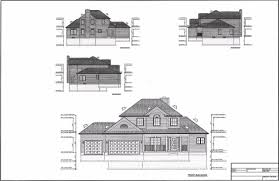 bedroom house plans 2 159 sq ft