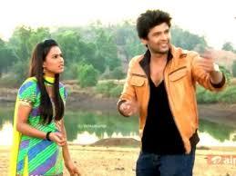 Virat and Manvi aka Virman in Ek Hazaaron Mein Meri Behna Hai Captures -  FamousFix