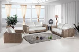 your bookmark products 4 230 00 divani casa cordova modern bronze white leather sofa set