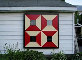 852 best Barn Quilts and Mailbox Quilts images on Pinterest | Barn ... &