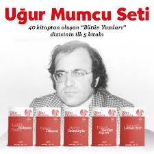 '22 ağustos 1942'de, babasının görevi nedeniyle bulundukları kırşehir'de doğdu. Ugur Mumcu Seti 1 Ugur Mumcu