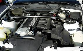 Images of Bmw E36 M3 Engine - #SC