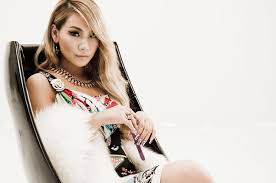 the k pop makeup craze 2ne1 a more share favorite s tips