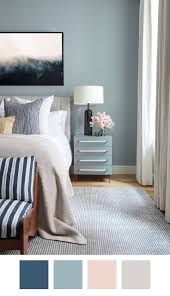 5 Killer Color Palettes To Try if You Love Blue