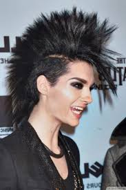 Punk Hairstyles For Girls