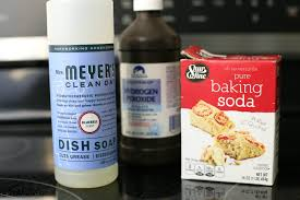 the best diy stove top cleaner