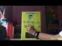 How To Make A Vending Machine Out Of A Shoebox Custom Homemade Candy Vending Machine YouTube