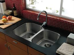 How To Choose A Kitchen Faucet Kitchen Top 10 Standard Kitchen Sink Dimensions Small Kitchen