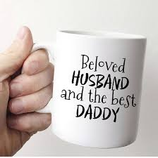 <b>Чашка</b> Beloved husband and the best <b>daddy</b> | Чашки | Муж