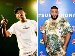 Tyler The Creator Dj Khaleds Clash For Billboard Glory