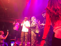 "Yvette Griffith on Twitter: ""Mele Mel & Scorpion - grandmaster flash and  furious five game!!! @jazzcafelondon birthday vibes!… """