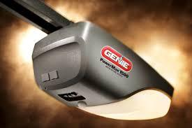 genie powermax 1500 garage door opener