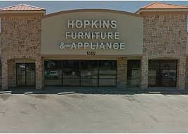 HopkinsFurniture FortWorth TX