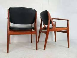 tilt back chair and ottoman set of six tilt back mid century modern dining chairs from a leather tilt back chair ottoman