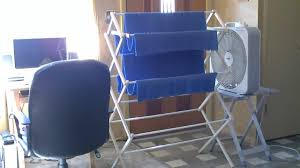 Homemade Evap./Swamp Air Cooler - DIY AC (air cooler) - Low tech ...